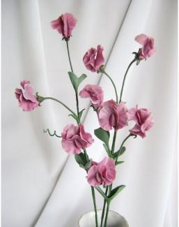 Bouquet of pink freesia | Freesias