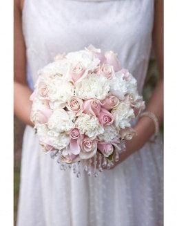 Pastel imagination | Pink roses flowers