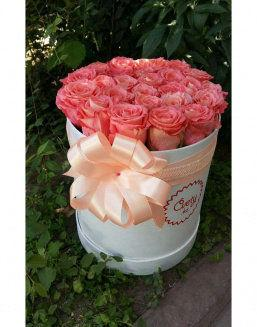 Princess | Pink roses flowers